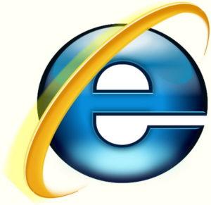 интернет эксплорер браузер